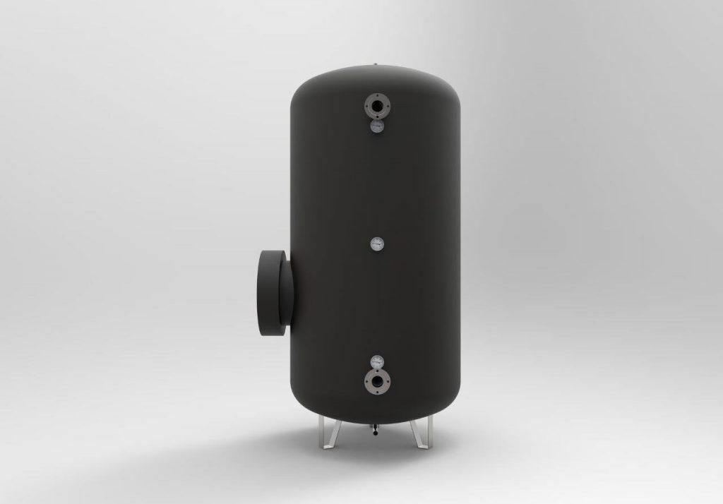 AccuTemp_SaniTemp_Accumulator for heating and cooling media_Menerga_1