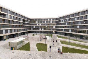 Dormitory Varaždin