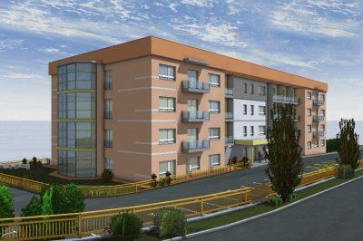 Retirement home Ptuj - Koper unit