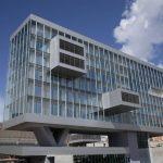 University library-Split