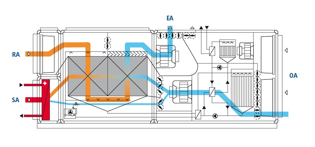 air flow diagram ra   19 wiring diagram images