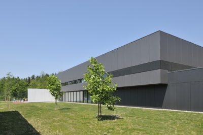 Sports hall Kidričevo