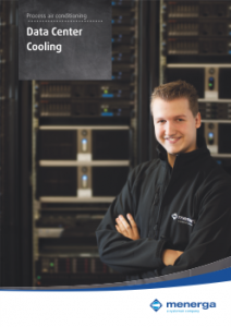 Data Center Cooling - Menerga