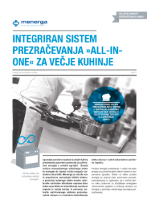 Kitchen Ventilation - Menerga