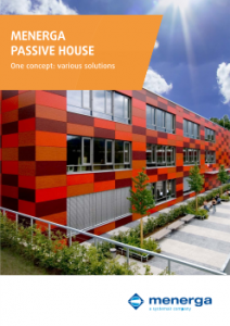 Passive House - Menerga