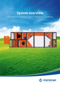 Sistem Overview-Menerga