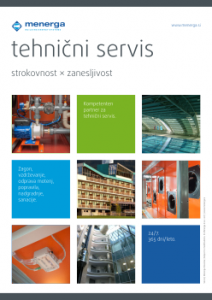 Technical Service - Menerga