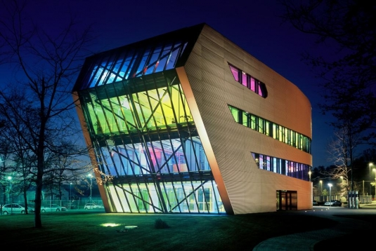 Green building: Sustainable Construction