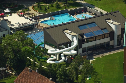 Good Practice Example: Bohinj Eco Hotel – Eco Resort & Spa